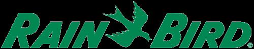 Sprinkler Rainbird Logo