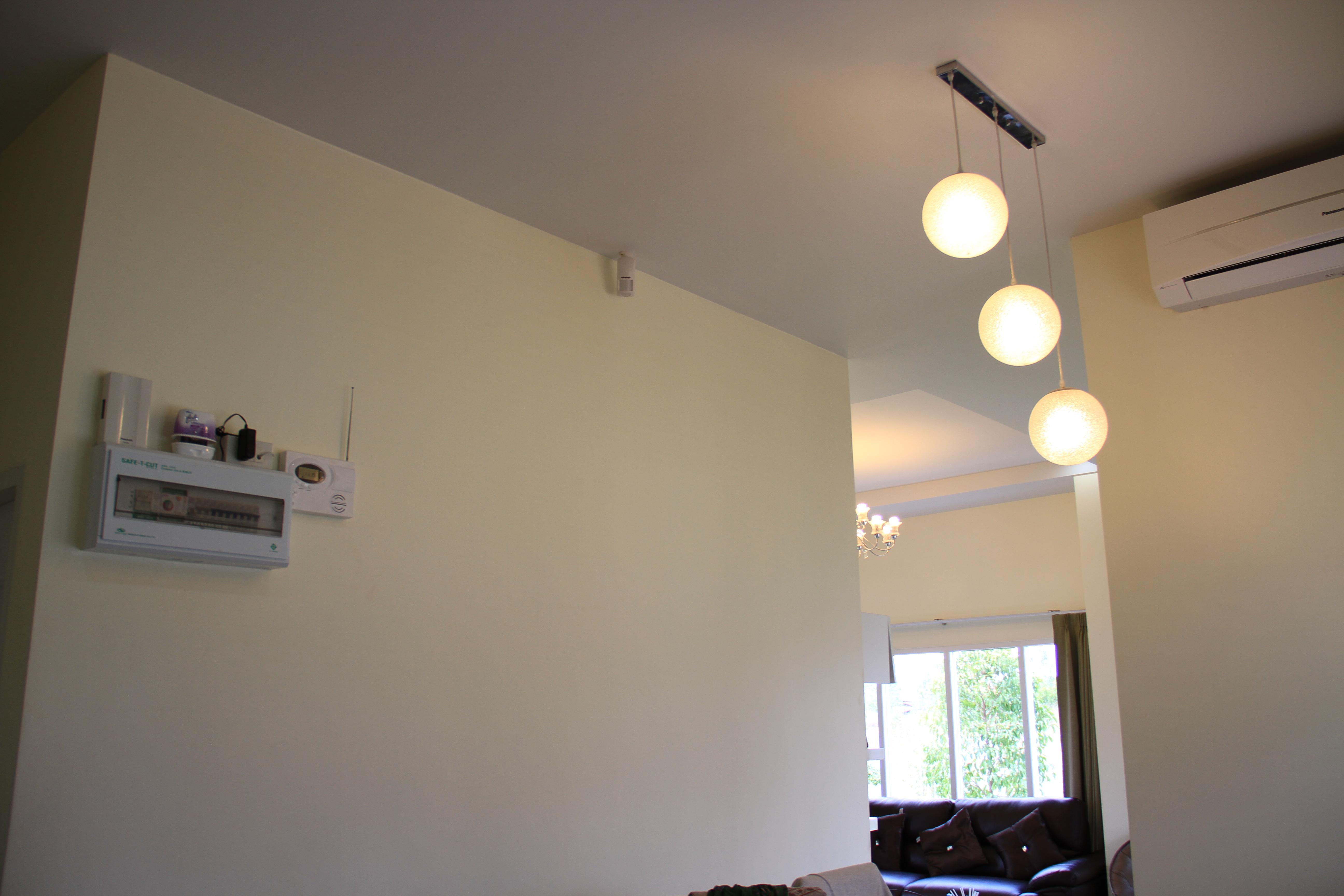 โคมไฟสวย