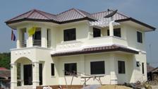 รับสร้างบ้านถูก
