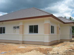 รับออกแบบ้าน