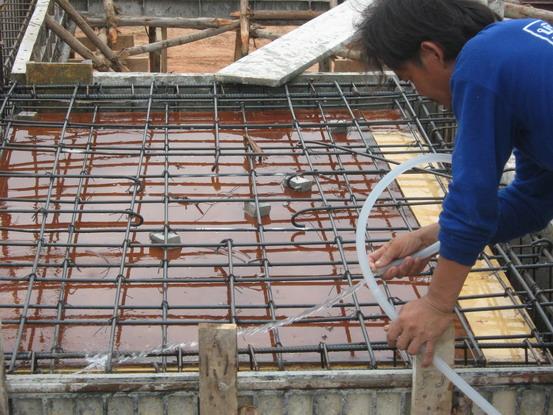 โครงสร้างงานก่อสร้าง