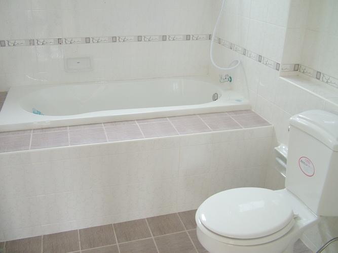 รับติดตั้งอ่างอาบน้ำ