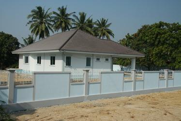 รับออกแบบบ้านสวย
