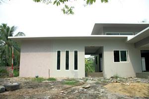 วิธีเลือกบริษัทรับสร้างบ้าน