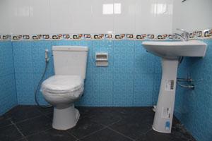 รับติดตั้งสุขภัณท์ห้องน้ำ