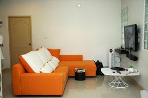 ห้องโถงสวย