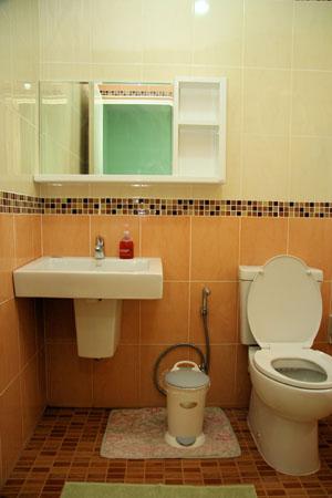 รับแต่งห้องน้ำสวย