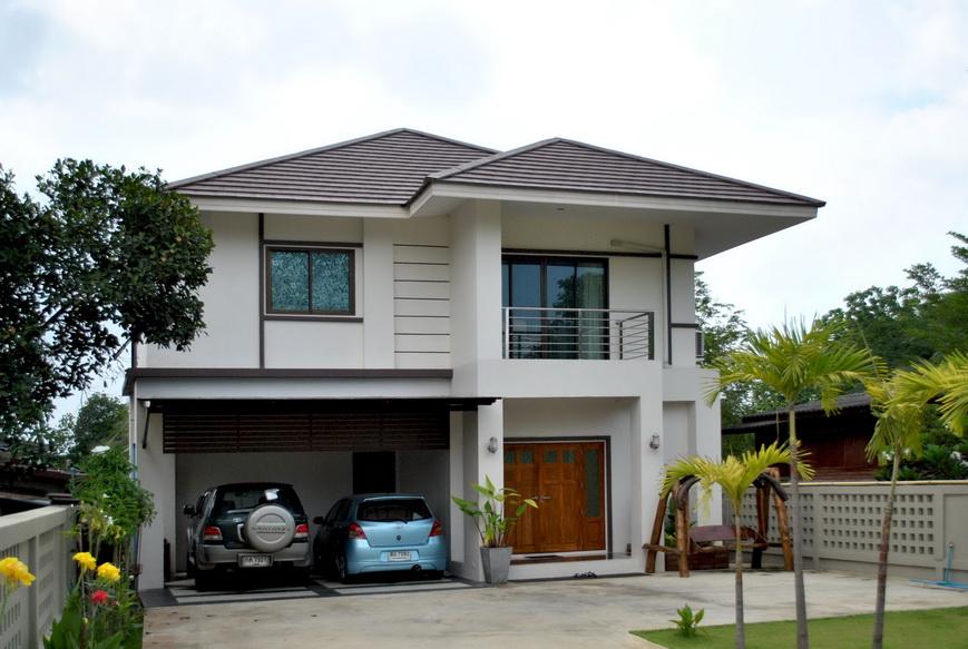 สร้างบ้านราคาถูก