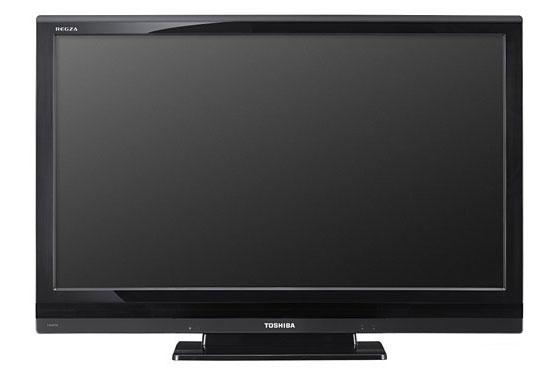 toshiba regza lcd tv 40 40av700t. Black Bedroom Furniture Sets. Home Design Ideas