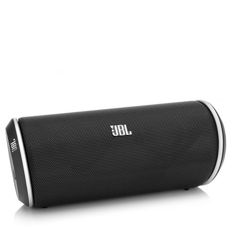 how to connect jbl flip to laptop without bluetooth