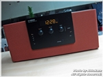 Yamaha TSX-140 ����ͧ���§��䫹���º����Ѻ��ҹ�س iPod iPhone Docking FM AM CD USB Desktop Audio System