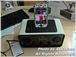 Yamaha TSX-70 Desktop Audio System �Է�ع��ԡһ�ء��䫹��������Ҿ���� iPod iPhone Docking Alarm Clock Radio
