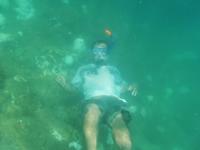 ดำน้ำเกาะทะลุ