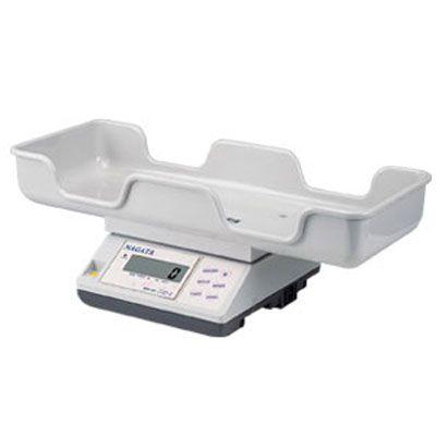 เครื่องชั่งเด็กอ่อนระบบดิจิตอล รุ่น BW-20 ยี่ห้อ NAGATA พิกัด 20kg x 5/10g