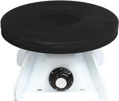 เตาให้ความร้อน ( Hotplate ) หรือเตาหน้าดำ ขนาด 7 นิ้ว ยี่ห้อ EGO