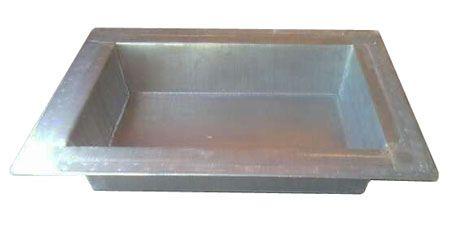ที่กรองน้ำยาง ที่กรองยาง สำหรับใช้กับตะกงปูน กรองยางตะกงปูน