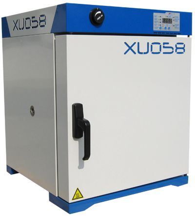 ���ͺ����͹ ��Դ��俿�� ( Hot air Oven ) ��� XU058 , XU112 ������  FRANCE  ETUVES  �բ�Ҵ 58 ��� 112 �Ե� Ẻ�վѴ�� ���س������٧�ش 300 ͧ�������� �����´ 0.1 ͧ��������
