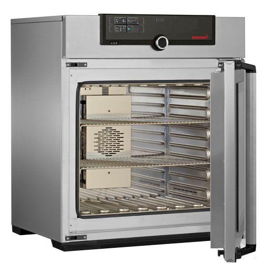Hot Air Cooker ~ ตู้อบ hot air oven รุ่น un และ uf ยี่ห้อ memmert