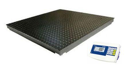 เครื่องชั่งพาเลท Plateform Scale รุ่น SB53-120-3T , SB53-150-3T ยี่ห้อ E-Scale