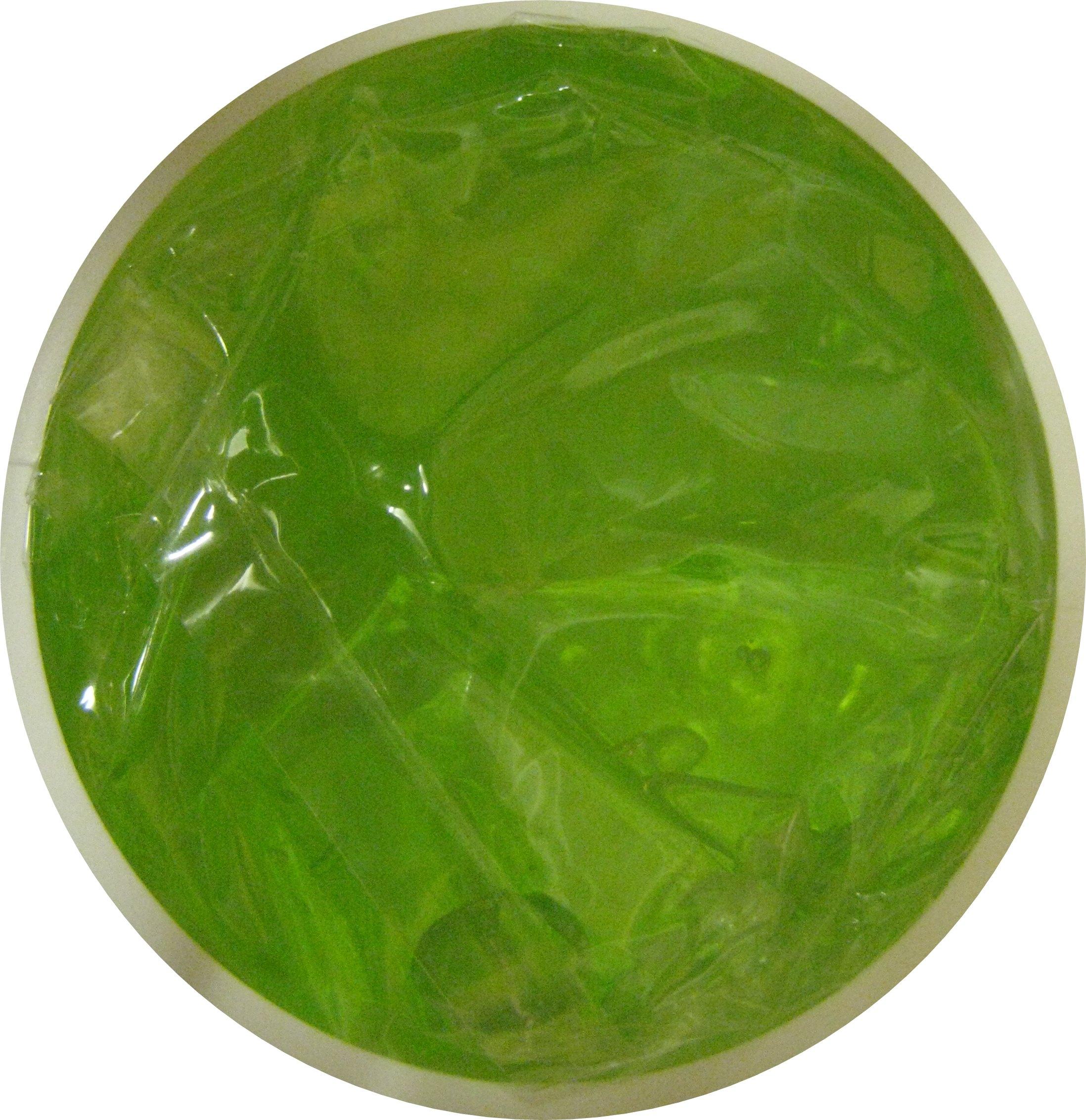 เจลว่านหางจระเข้ผสมชาเขียว เจลสำหรับนวดหน้า