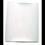 กระดาษทรายนม (แพ็คละ 6 แผ่น )