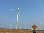 Commissioning 50 MW Wind Farm