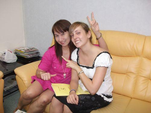 Thai smile language ( Friendly thai teacher) Thai language school)
