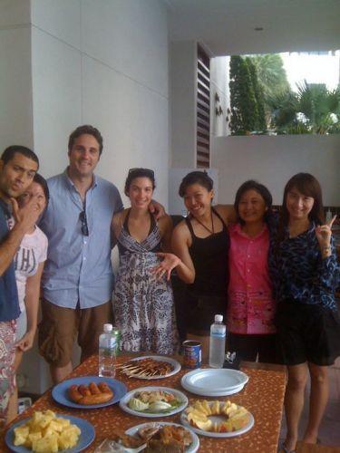 Thai Smile language ( Thai language school)