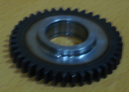 Spur Gear M2 Thaveelarp Industry