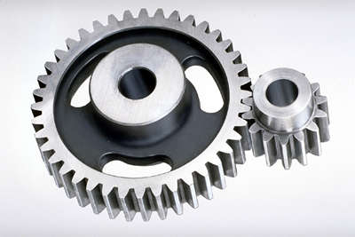 Spur Gear Thaveelarp Industry