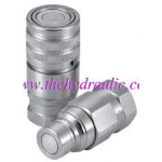 HYDRAULIC QUICK COUPLING FFH -  FASTER
