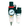 AFC FILTER/REGULATOR+LUBRICATOR UNIT