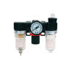 AC FILTER+REGULATOR+LUBRICATOR UNIT