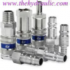 Pneumatic Quick Coupling Series 315