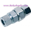 NON-RETURN CHECK VALVE - RD