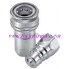 HYDRAULIC QUICK COUPLING ANV -  FASTER