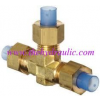 TUBE BRASS FITTING KFT