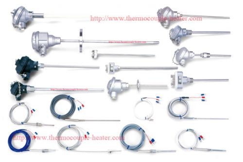 PT100,RTD,THERMOCOUPLE