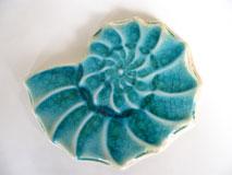 sea shell tile