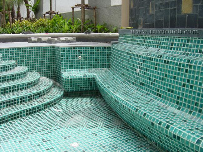 allseason swimming pool