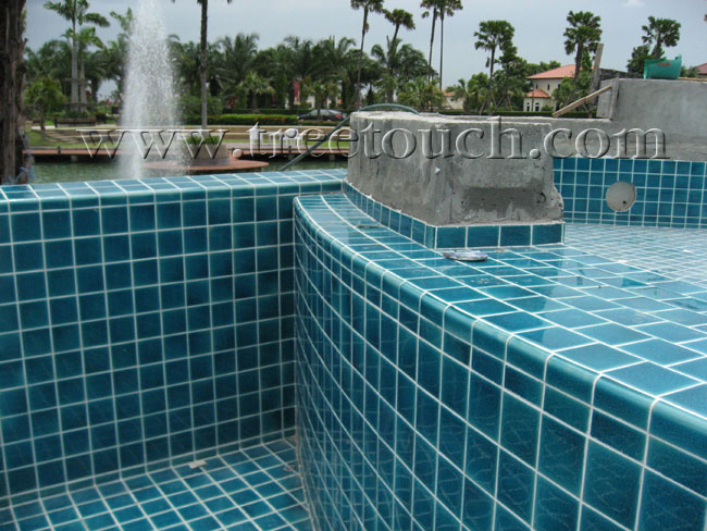 grand canel swimming pool