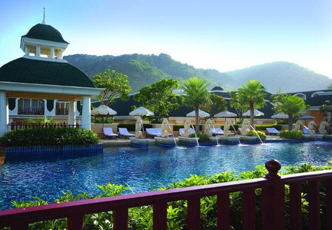 Phuket Grace Hotel