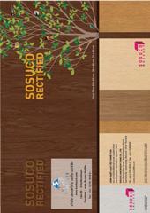 Catalog Wood Tile แค็ตตาล็อคกระเบื้องลายไม้