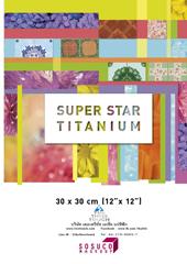 Catalog Titanium Floor Tile แค็ตตาล็อคกระเบื้องปูพื้นไททาเนียม