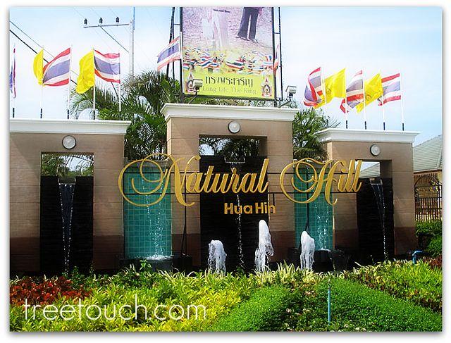 Natural Hill Huahin