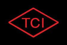 โลโก้ TCI