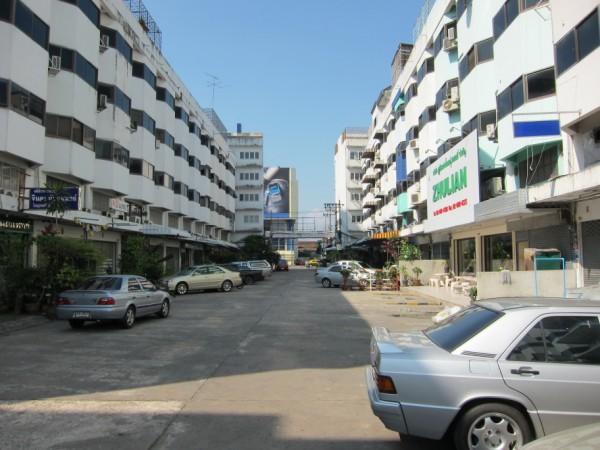 ตึกแถว นนทบุรี