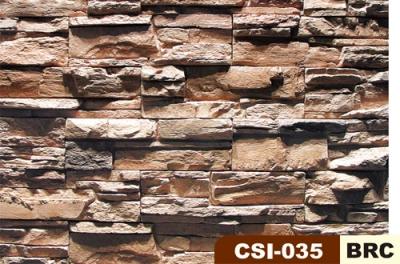 HI Craftstoneรุ่น Country Ledgstone CSI-035