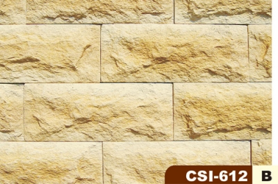 HI Craftstone รุ่นGrand Castle stone Collection CSI-612 B