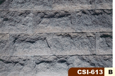 HI Craftstone รุ่นGrand Castle stone Collection CSI-613 B